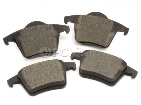 Volvo Brake Pad Set (XC90) - Bosch 30793093