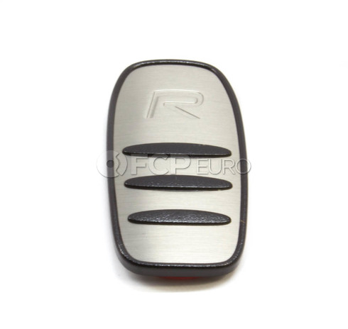Volvo Remote Key Cover (S60 S80 V70 XC90) - Genuine Volvo 8666774