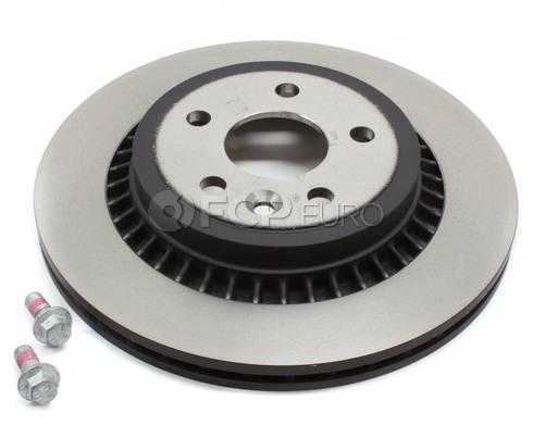 Volvo Brake Disc (XC60) - Genuine Volvo 31471033