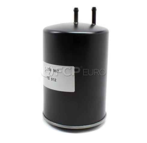 BMW Carbon Canister - Genuine BMW 16121108926