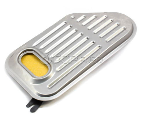 BMW Auto Trans Filter (A5S325Z) - Genuine BMW 24341423376