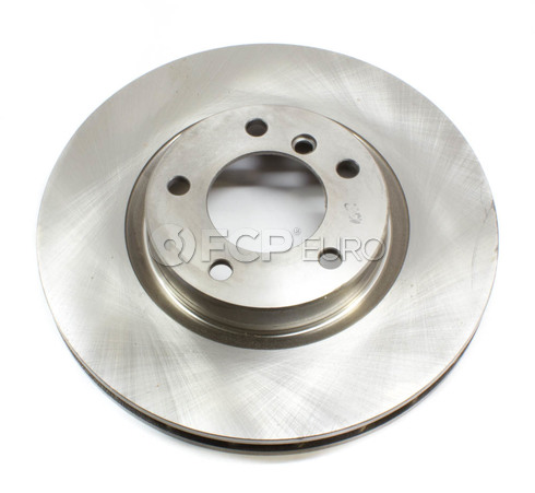 BMW Brake Disc - Genuine BMW 34112227171