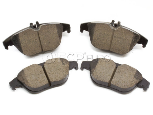 Mercedes Brake Pad Set  - Akebono 0074206020