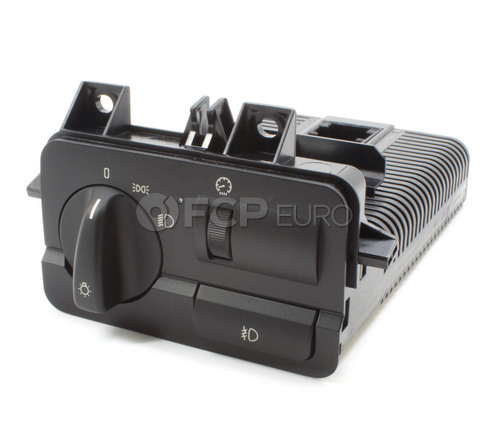 BMW Headlight Switch Control Unit (E46) - Genuine BMW 61319133024