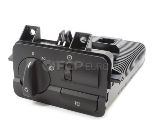 BMW Headlight Switch Control Unit (E46) - Genuine BMW 61319133024