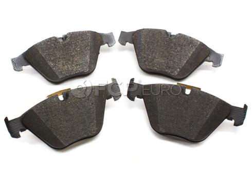 BMW Brake Pad Set - Genuine BMW 34112283865