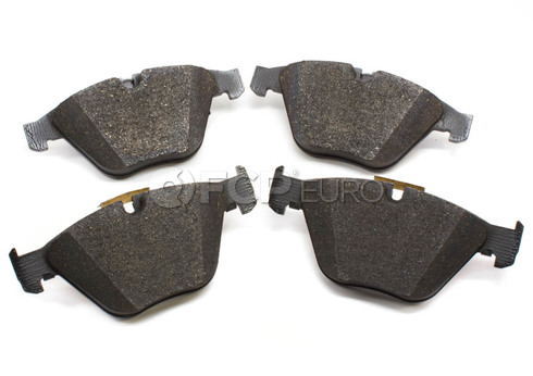 BMW Brake Pad Set - Genuine BMW 34112283865