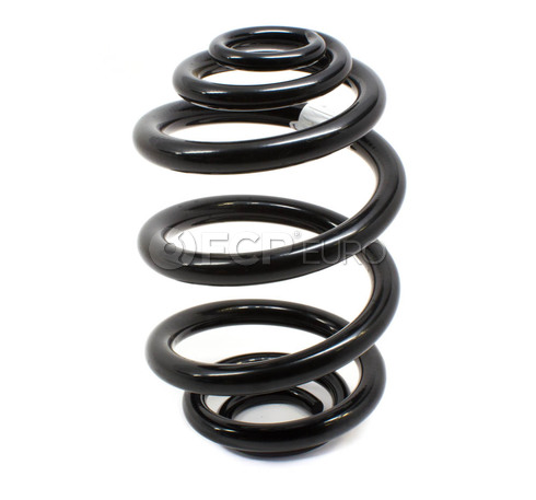 BMW Coil Spring Rear - Genuine BMW 33536750760