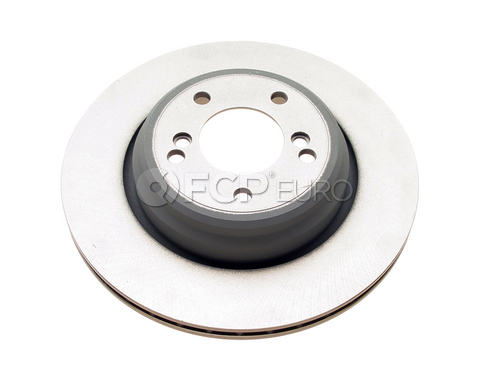 BMW Brake Disc - Genuine BMW 34212229379