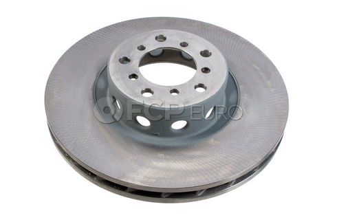 BMW Brake Disc - Genuine BMW 34112229527