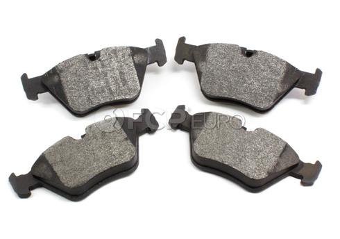 BMW Brake Pad Set - Bosch QuietCast BP946A