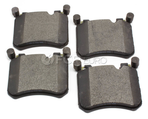 BMW Brake Pad Set - Bosch BP1429