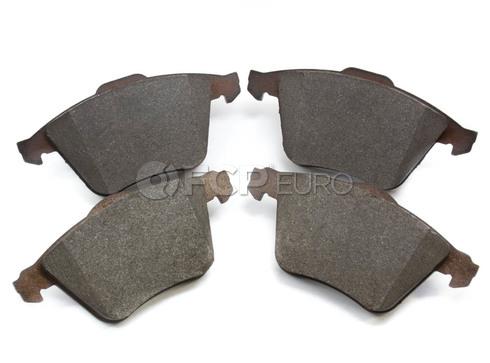 Volvo Brake Pad Set (C70 V50) - Bosch EuroLine 0986494077