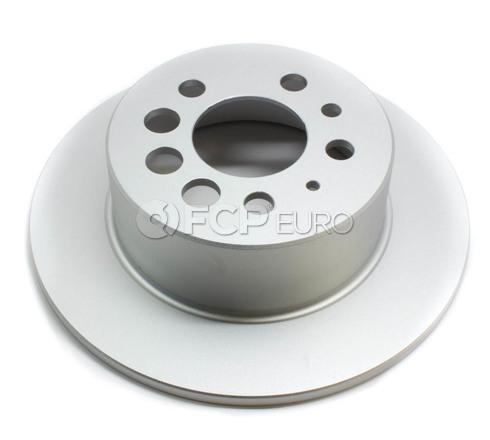 Volvo Brake Disc Rear (240 242 244 245 740 940) - Bosch 31262098