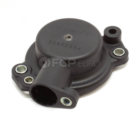 Volvo Camshaft Position Sensor Housing - Genuine Volvo 30650664