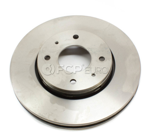 Volvo Brake Disc - Bosch 30818027