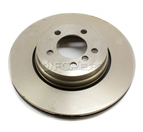 BMW Brake Rotor Rear - Bosch 15010116