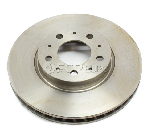 "Volvo Brake Disc 11"" (850 C70 S70 V70) - Bosch 31262092"
