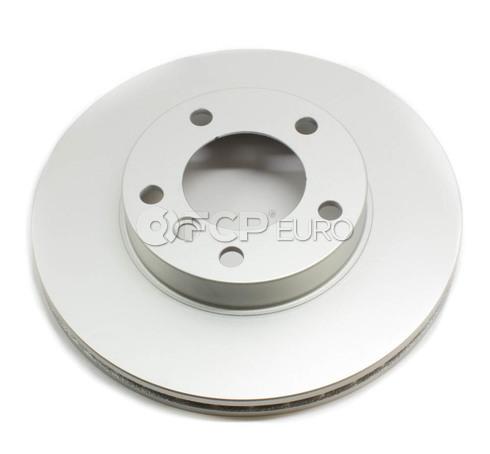 BMW Brake Disc (E36 E46 E85 Z3) - Bosch 15010056
