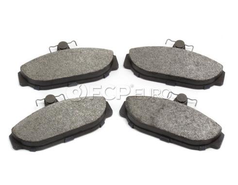 Volvo Brake Pad Set (740 745 780 760) - Bosch 31261182