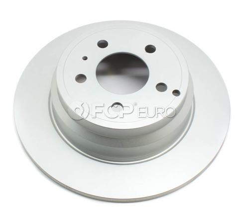 Volvo Brake Disc (850 C70 S70 V70) - Bosch 31262099