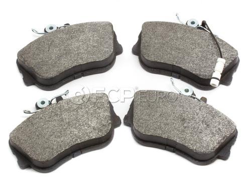 Mercedes Brake Pad Set (C220 C230 C280) - Bosch BP645