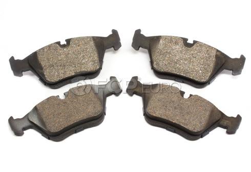 Brake Pad Set Front - Bosch BP394B