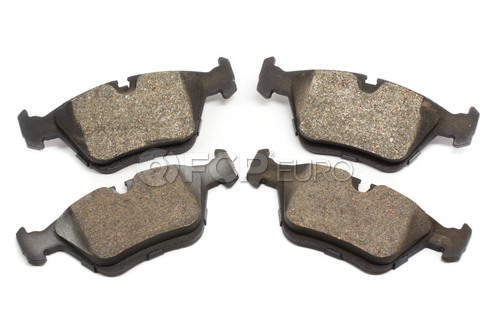 Brake Pad Set - Bosch BP394B