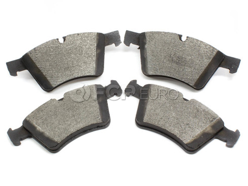 Mercedes Brake Pad Set - Bosch BP1272