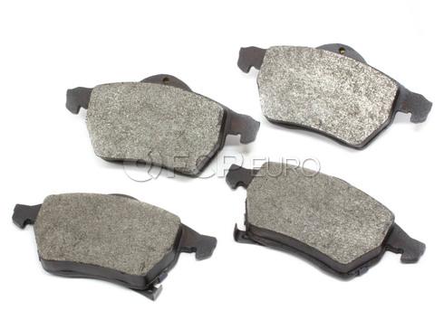 Saab Brake Pad Set (900 9-3 9-5) - Bosch 93192749