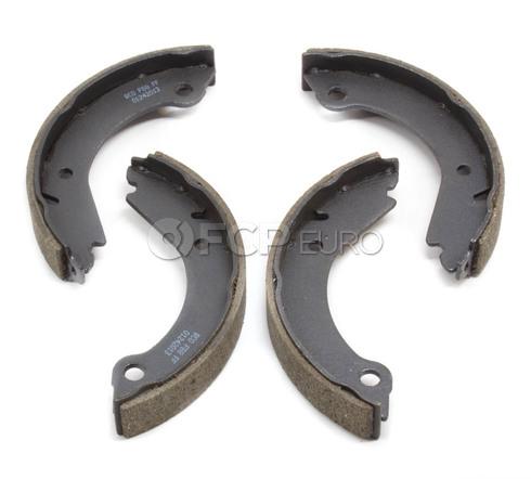 Volvo Parking Brake Shoe Set - Pro Parts 31262623