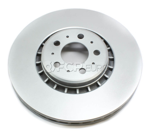 Volvo Brake Disc - Bosch 30657301