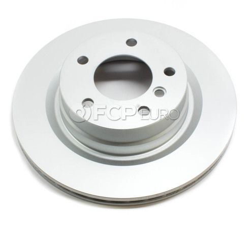 BMW Brake Rotor Rear - Bosch 15010124