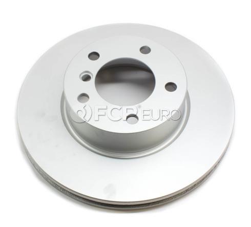 BMW Brake Rotor Front - Bosch 15010125