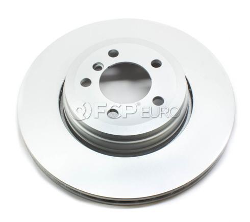 BMW Brake Rotor Rear - Bosch 15010131