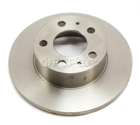 Volvo Brake Disc - Bosch 52011362