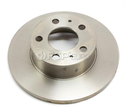 Volvo Brake Disc - Bosch 52011362