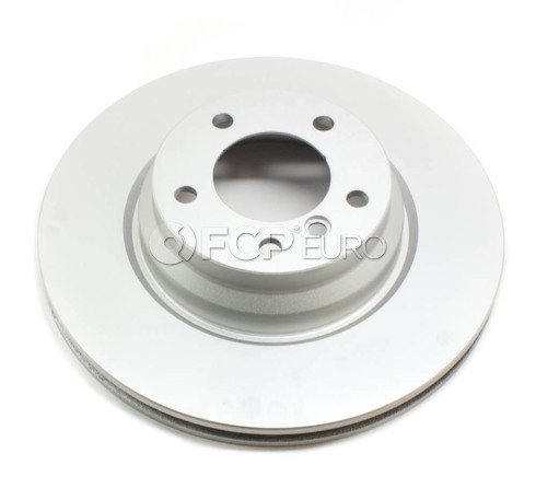 BMW Brake Disc - Bosch 15010128