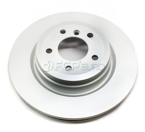 BMW Brake Disc - Bosch 15010112