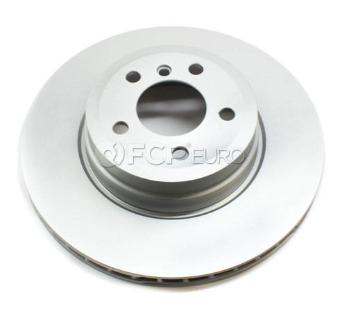 BMW Brake Disc - Bosch 15010114