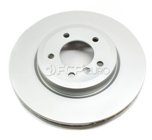 BMW Brake Disc - Bosch 15010122
