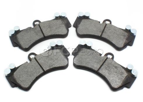 Porsche VW Brake Pad Set (Touareg Cayenne) - Bosch 95535193907