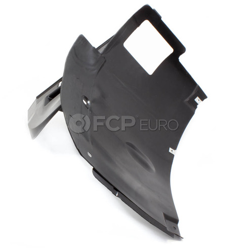 BMW Fender Liner Front Right Lower - Genuine BMW 51718159426