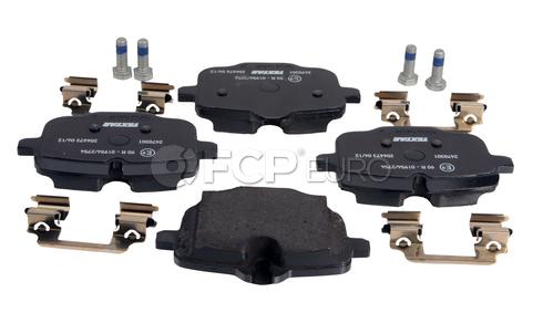 BMW Brake Pad Set - Textar 2470301