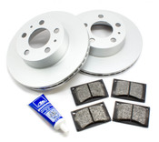 Volvo Brake Kit - ATE VBBRAKEKIT8