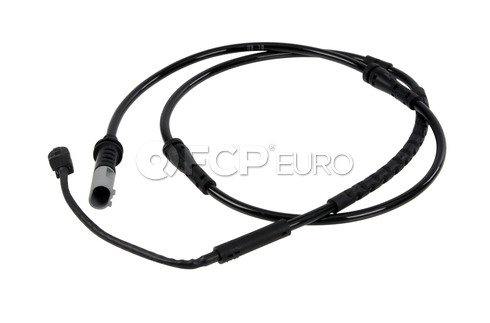 BMW Brake Pad Wear Sensor - Bowa 34356791958