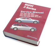 BMW Repair Manual - Bentley B311