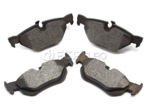 BMW Brake Pad Set - Bosch BP1171