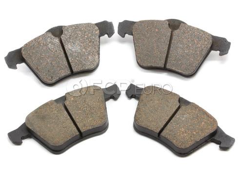 Volvo Brake Pad Set (S60 V70 XC70 S80) - Bosch 30793539