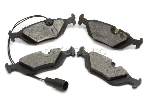 BMW Brake Pad Set - Bosch BP279